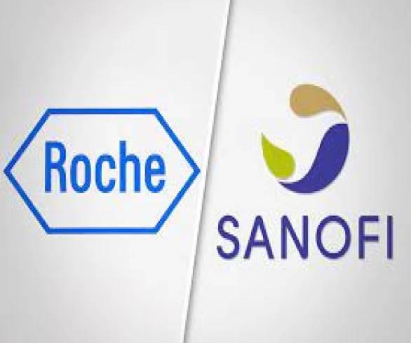 WHO recommends use of Roche, Sanofi arthritis drugs for Covid to lessen death risk
