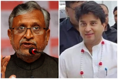 From Scindia to Meenakshi Lekhi, 21 new faces likely in Modi 2.0, Bihar tipped for lion's share