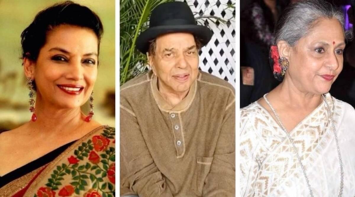 Love Triangle in KJo's new film: Dharmendra to Romance Jaya Bachchan, Shabana Azmi