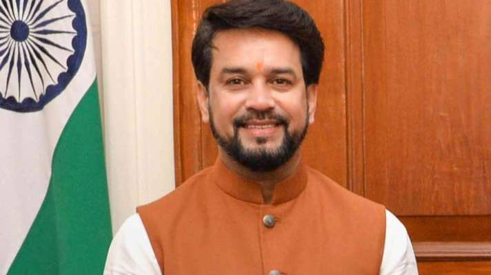 Anurag Thakur's political journey: A tale of struggle, patience & thorns