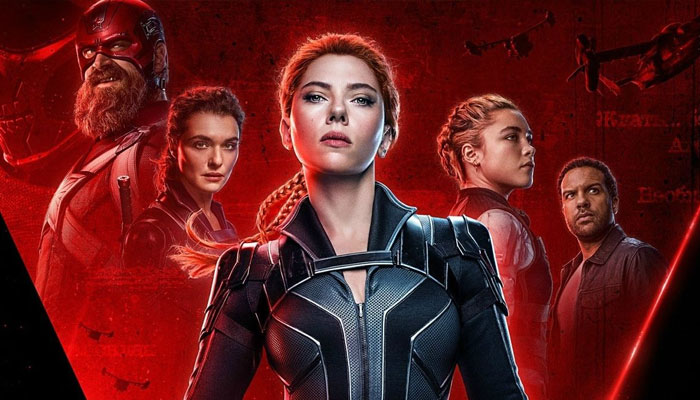 Release of Marvel's 'Black Widow' - Triumphant moment for the movie industry