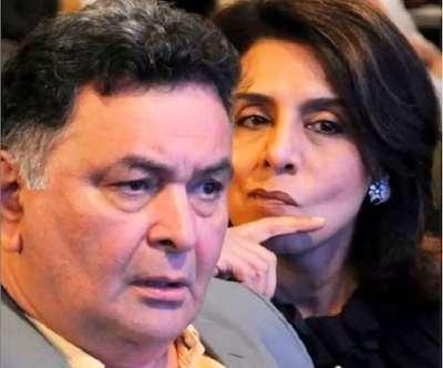 Happy Birthday Neetu Kapoor: When Neetu and Rishi Kapoor had a breakup, did not talk amid shooting