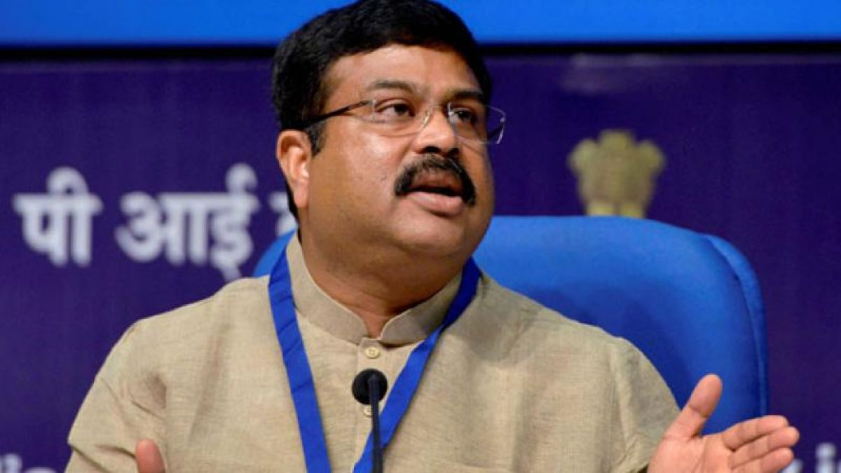 Dharmendra Pradhan becomes India's new education minister, Here's all you should know about him