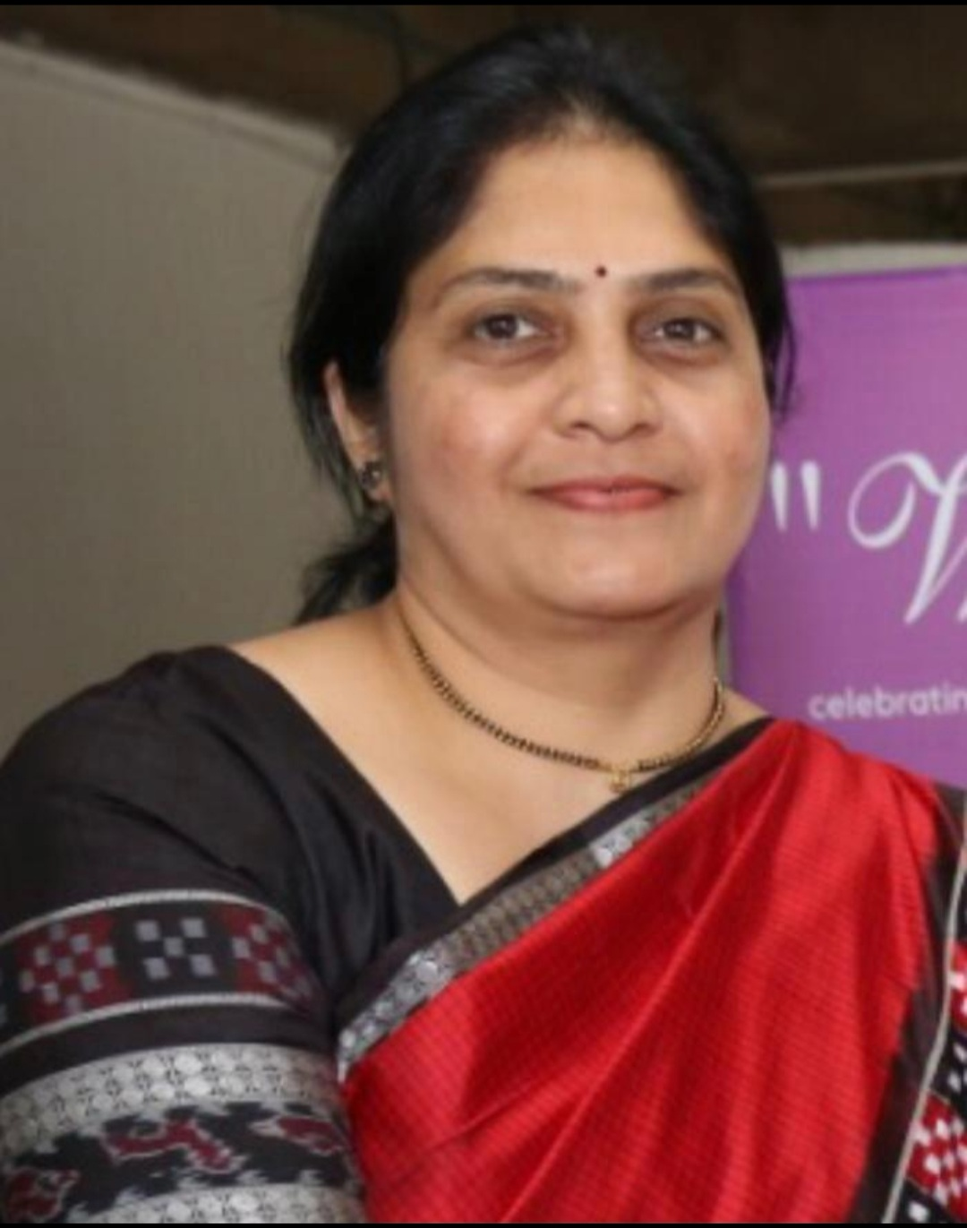 Prajakta Nilkanth Avhad appointed Chairperson of Child Welfare Council Punjab