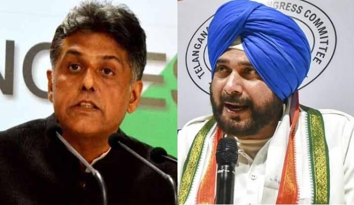 Sidhu vs Tewari: Punjab Congress crisis unlikely to come to an end