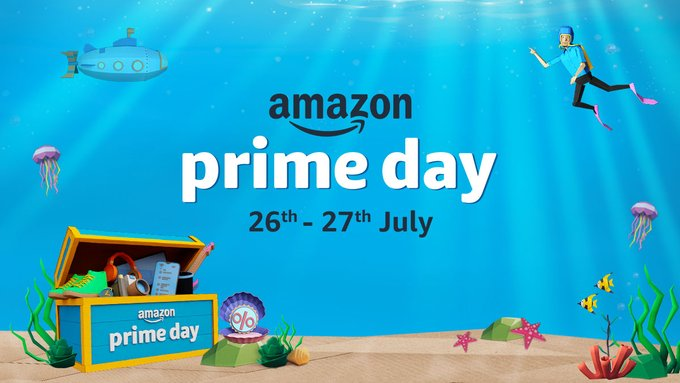 Amazon Prime Day Sale to start on July 26: Here's everything you should know