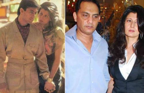 Happy Birthday Sangeeta Bijlani: Had an affair with Salman khan, ended up in an unsuccessful marriage with cricketer Mohammad Azharuddin