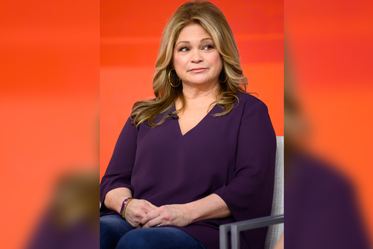 Valerie Bertinelli slams trolls who commented on her weight with powerful response