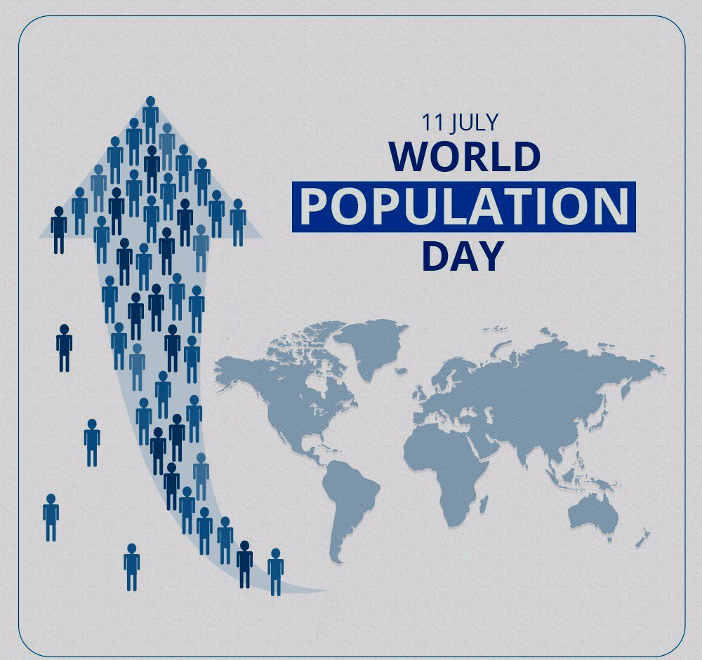 World Population Day 2021: Theme, history, significance, everything about the day