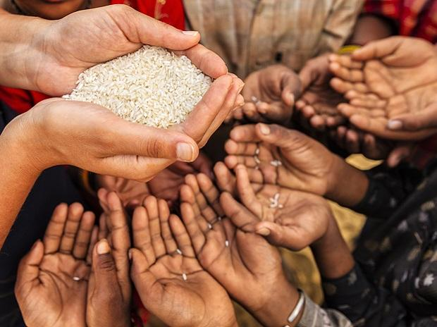 11 people die of hunger every minute around the globe: Oxfam report
