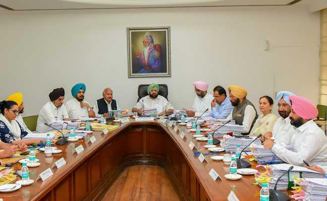 Punjab cabinet reshuffle on cards, to focus on restoring 'caste balance'