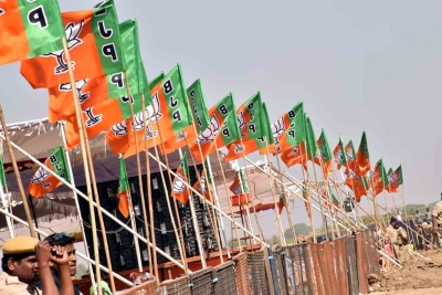 BJP leaders taken hostage by farmers in Rajpura rescued after HC intervention