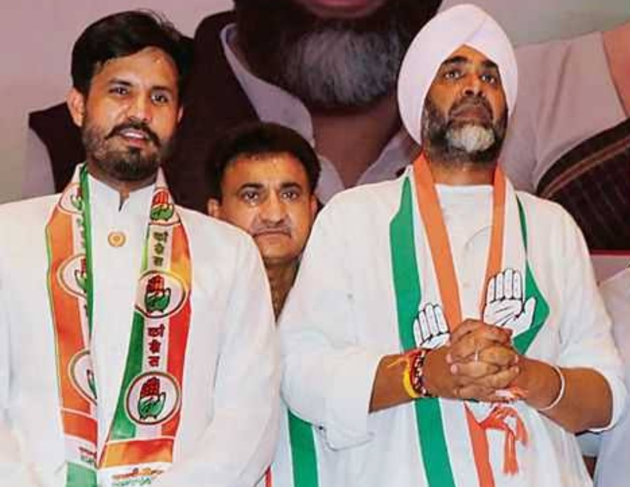 Punjab Congress Crisis: Now, Raja Warring targets Manpreet Badal, leveled serious charges of helping Akali Dal
