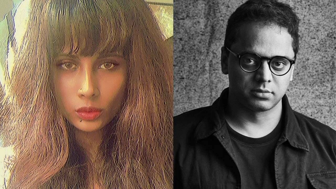 """#MeToo: Model Apernah gets death threats from """"high-profile men"""", questions Mumbai Police of inaction"""