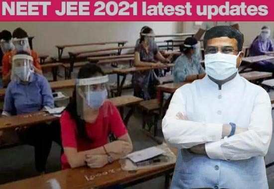 NEET 2021: Know the new date & registration process