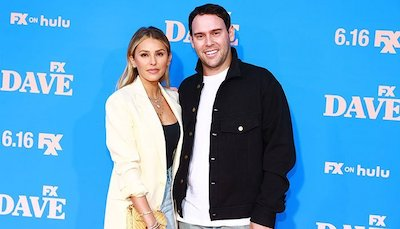 'Dark Thoughts': Scooter Braun went in 'intense psycho-spiritual retreat' months before separating from wife Yael