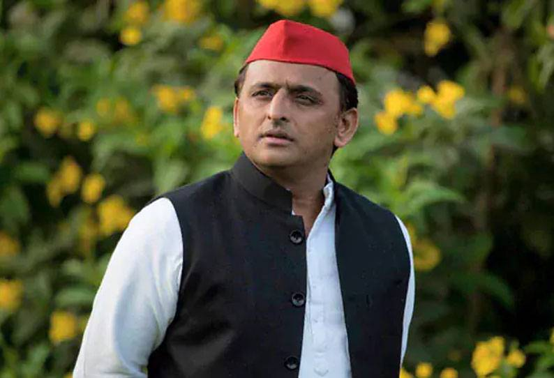 'Cannot trust UP Police, BJP', Akhilesh Yadav's comments on terror arrests sets political brawl in UP