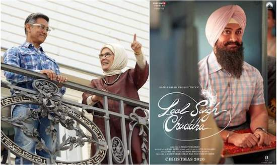 Can there be a hidden political message behind Aamir Khan's Laal Singh Chaddha
