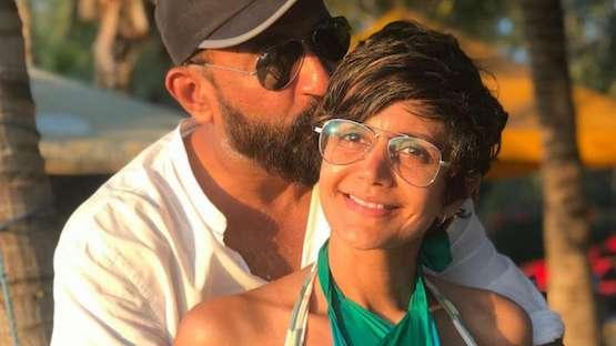 Mandira Bedi is missing husband Raj Kaushal, wrote an emotional note at midnight
