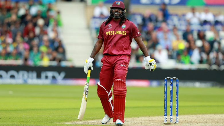 Chris Gayle makes record-breaking show, asks his critics to respect 'Universal Boss'