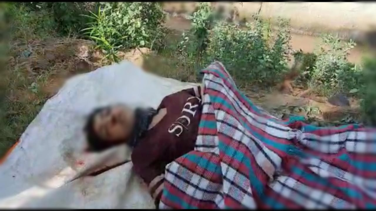 Jalandhar: Girl's body found from a canal, police investigation underway