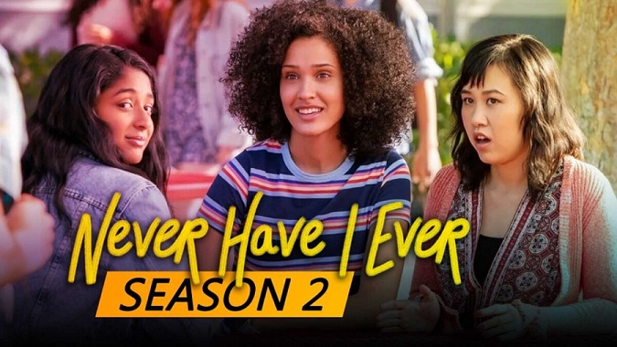 Never Have I Ever Season 2 Review: Devi turns out to be wittier and intelligent