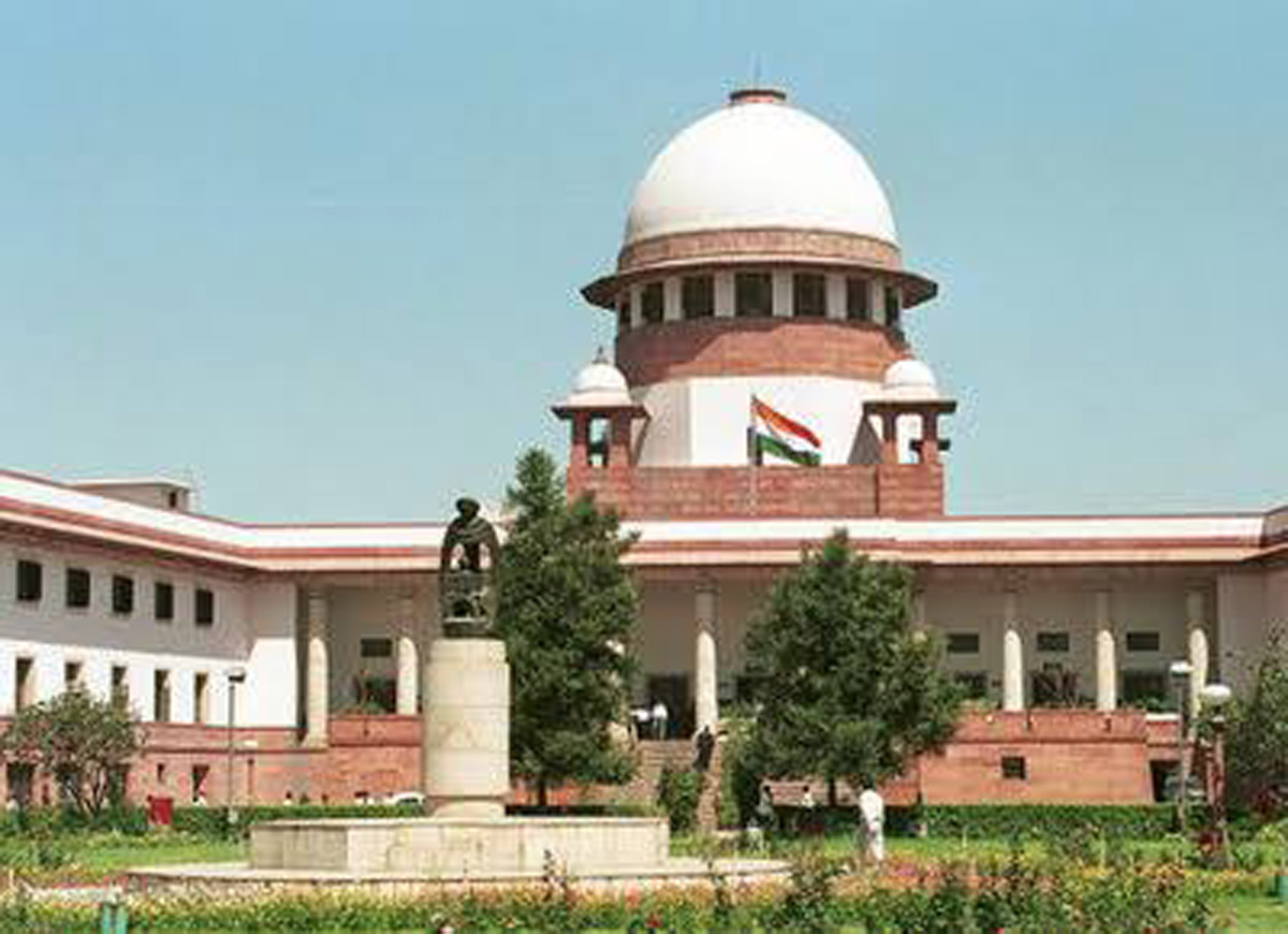 Sedition is 'Colonial'. Is it still needed? CJI asks Centre