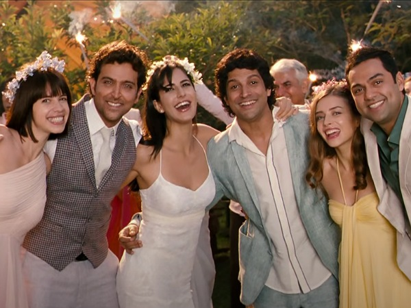 Hrithik Roshan on 'ZNMD' completing a decade, says he found himself in the process
