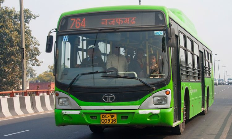 Delhi Govt collaborates with Google; pessengers will be able track DTC Buses on Google maps