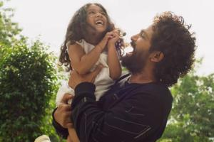 Allu Arjun's daughter to make her acting debut with Samantha's 'Shakuntalam'