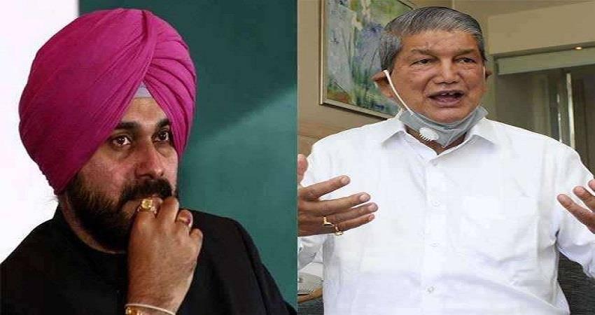 Navjot Sidhu, Rawat's meeting with Sonia Gandhi over, decision on Sidhu's coronation still pending