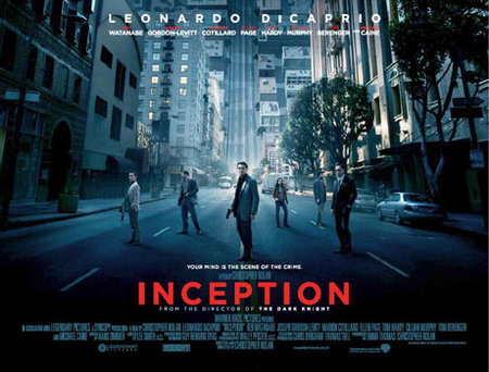 Christopher Nolan's masterpiece 'Inception' completes its 11 years