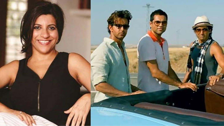 'Time to take the car out again': Zoya Akhtar hints at Zindagi Na Milegi Dobara sequel