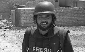 Pulitzer Prize-winning photojournalist Danish Siddique killed in Afghanistan