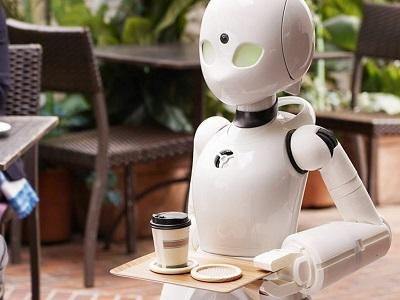 PM Modi to virtually inaugurate Ahmedabad's unique Robot Café
