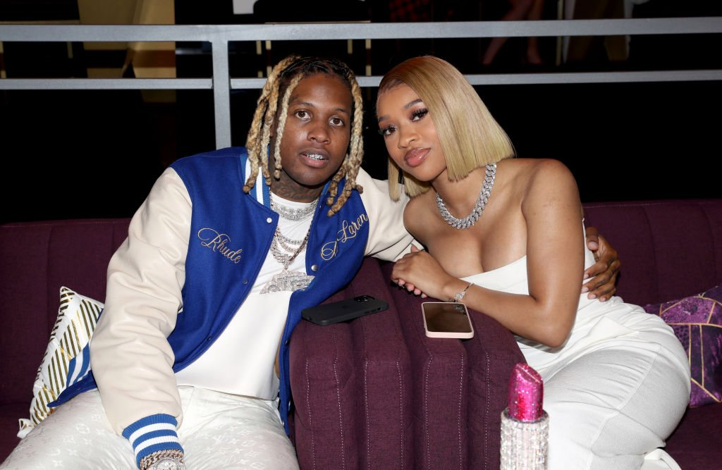 Rapper Lil Durk and girlfriend targeted in home invasion, gets into shootout with intruders