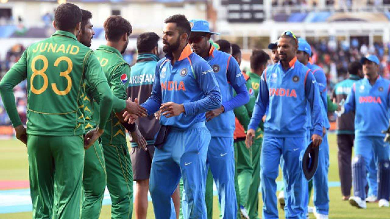 T20 World Cup 2021: India, Pakistan placed in Group 2, will face each other in Super 12s