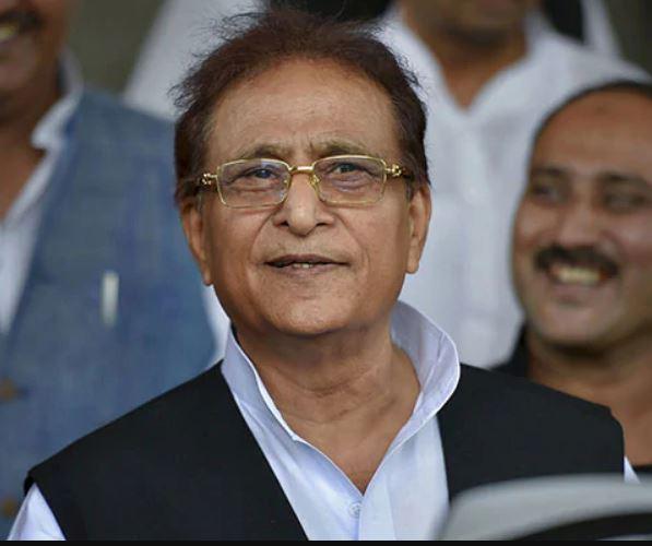 Uttar Pradesh: Ex-Minister Azam Khan involved in Recruitment scam, CBI summons