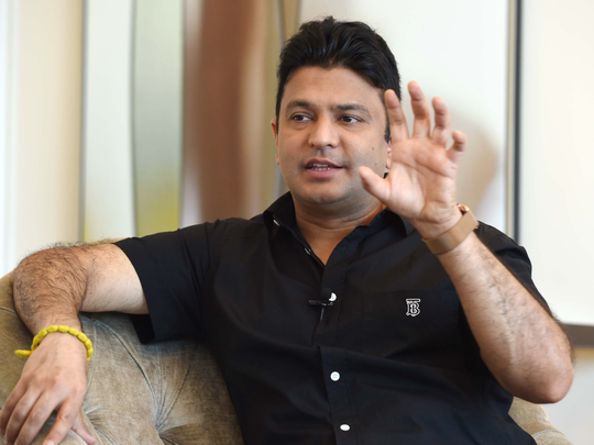 Bhushan Kumar rape case: T-Series producer denies charges, alleges extortion