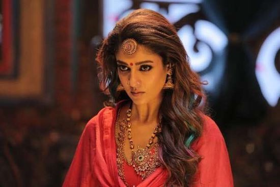 Nayanthara to play crucial role in Netflix's 'Baahubali: Before The Beginning'?