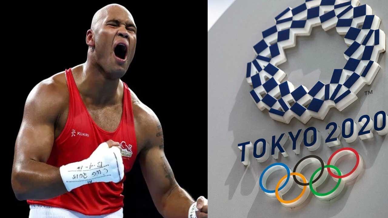 Tokyo Olympics 2020: Frazer Clarke all set to walk his path in super heavyweights