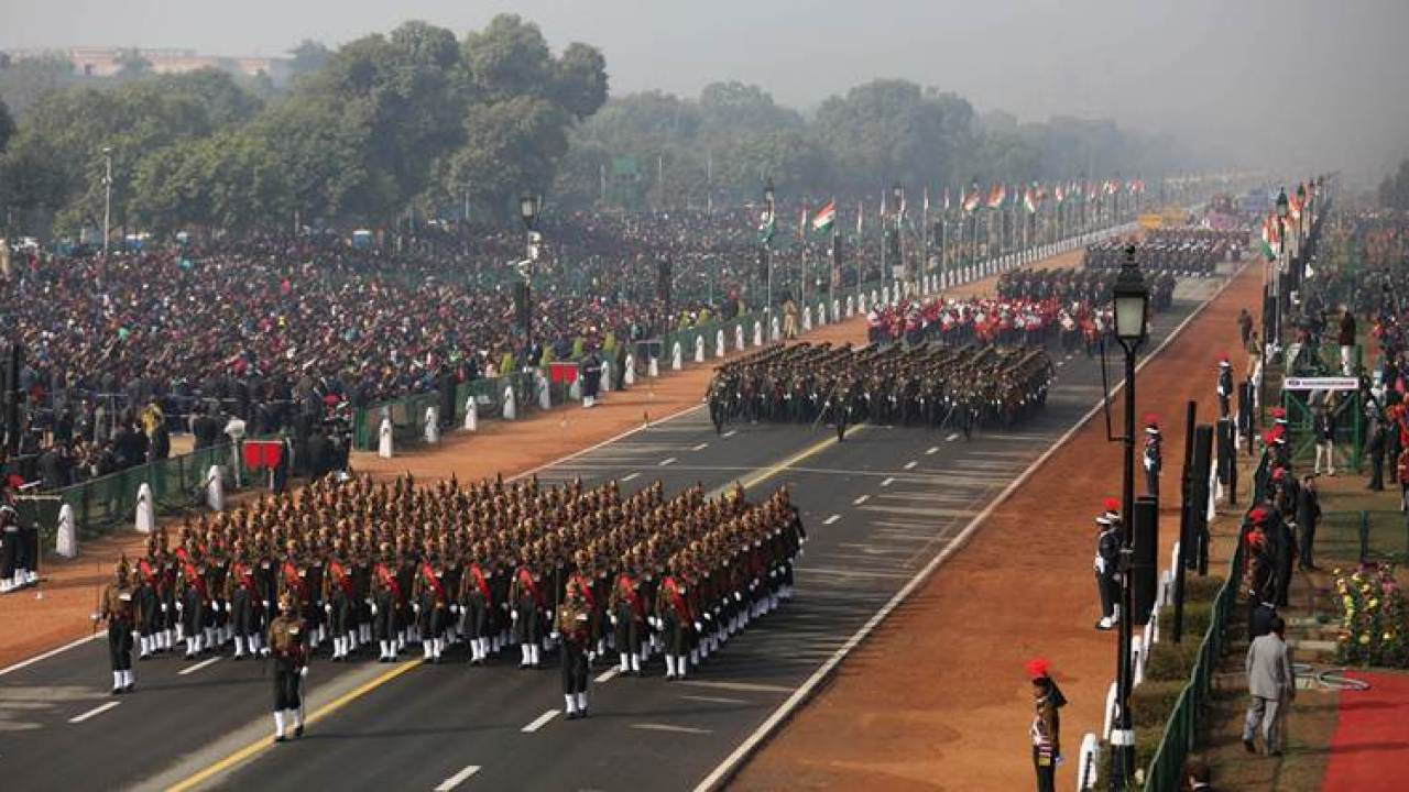 Next R-day parade on renovated Rajpath as Central Vista to be completed by November