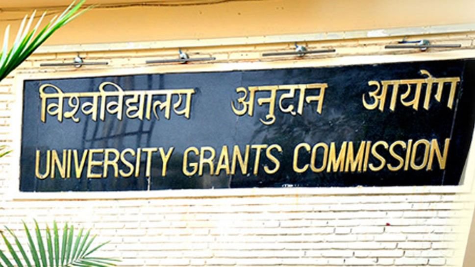 UGC releases guidelines for academic year 2021-2022, check details here