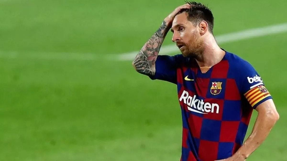 Lionel Messi fraud case! Spain court dismisses complaint filed against Barca star player