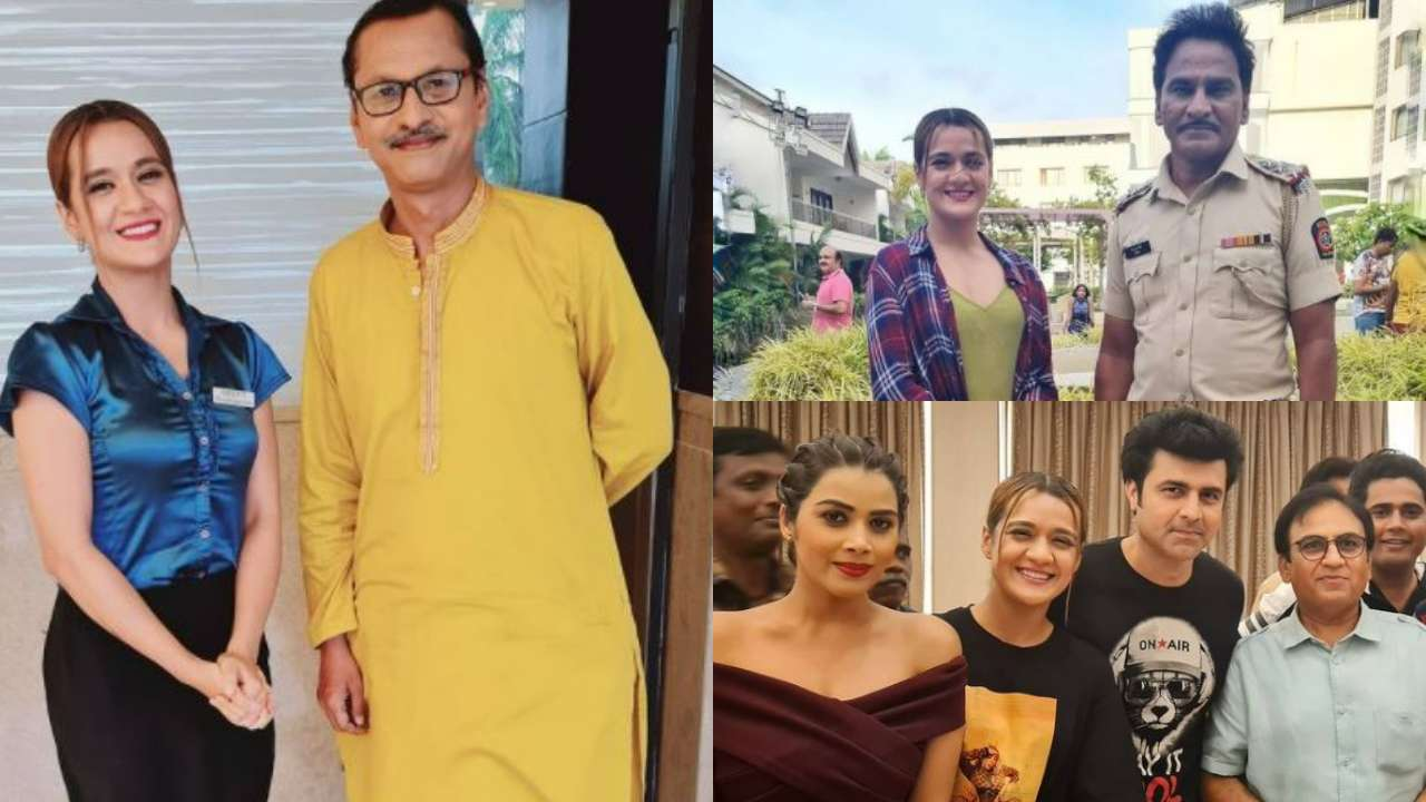 TMKOC actor Aradhana Sharma opens up on casting couch encounter, says 'it was most petrifying experience'