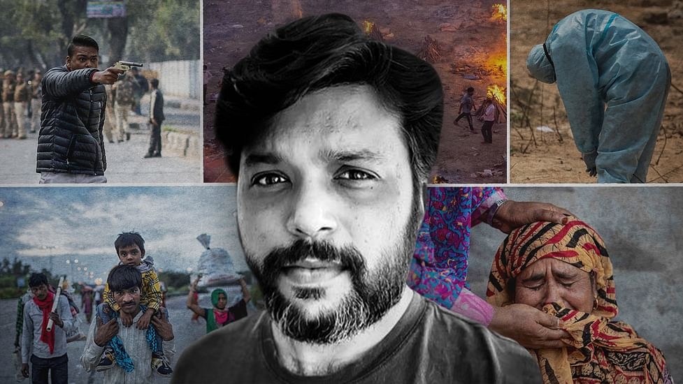 """Taliban denies role in photojournalist Danish Siddiqui's death, says """"We are sorry"""""""