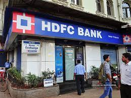 HDFC Bank reports 16.1%  year-on-year rise in standalone net profit