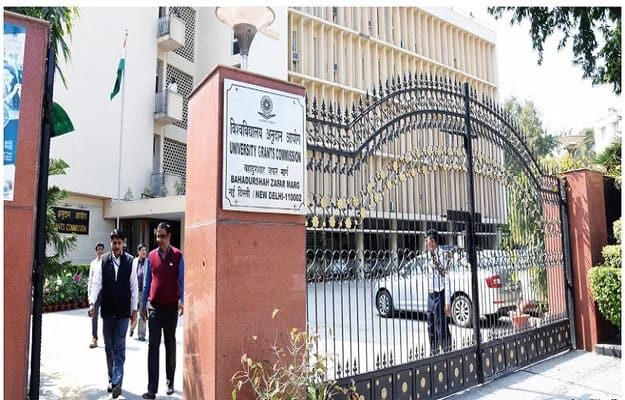 Under Graduate admissions by September end: UGC