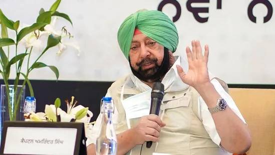 What does Capt Amarinder's transformed perspective signify for Punjab Congress Crisis?