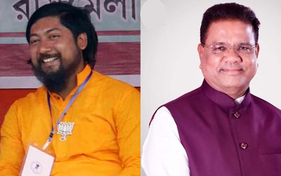 Congress leader Ripun Bora seeks probe into Nisith Pramanik 'Bangladeshi' nationality